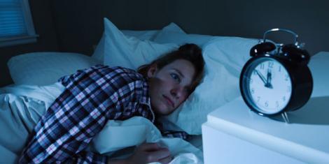 Schlafstörungen häufigere Ursache von Müdigkeit