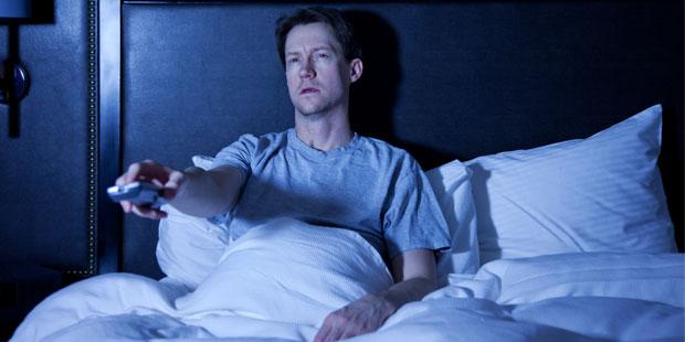 Um Schlafstörungen vorzubeugen, beachten Sie die Schlafhygiene