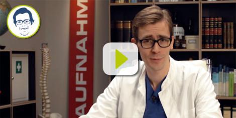 Dr. Johannes erklärt, welches Fett gesund ist und welches nicht