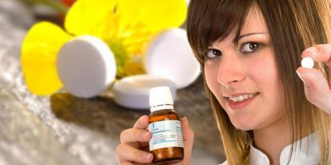 Schüssler Salze sind Power Pakete für Körper und Geist