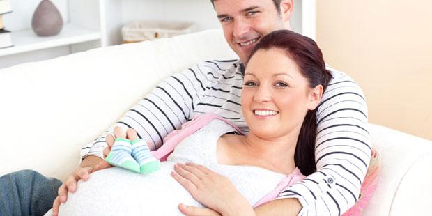 Schwangerschaft wichtig geimpft zu sein gegen Röteln