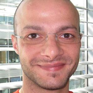 Selcuk Bas, Arzt, Schmerzzentrum Berlin