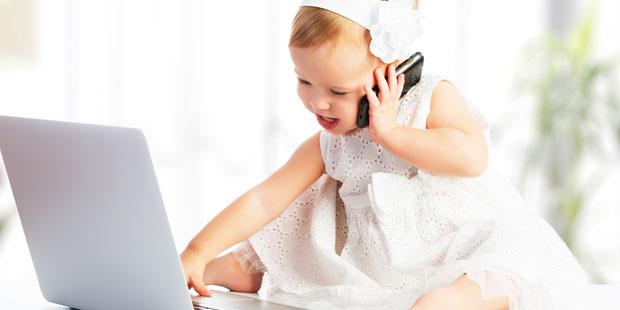 Jedes Kind entwickelt sich unterschiedlich schnell