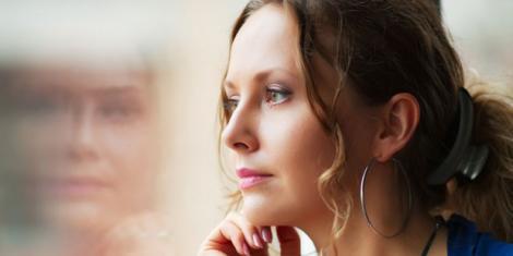 Stimmungsschwankungen mit tiefen Emotionen