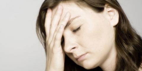 Stress-Symptome werden oft übersehen