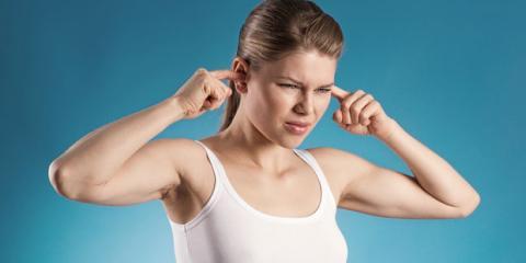 Tinnitus-Behandlung durch Gel