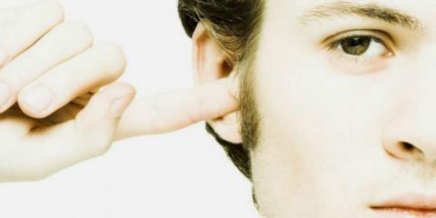 Tinnitus kann therapiert werden