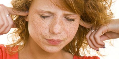 Rauschen im Ohr führt bei vielen Betroffenen zu Depressionen