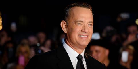 Tom Hanks hat Diabetes