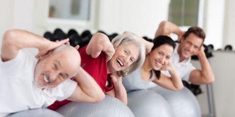 Training lindert Rückenschmerzen