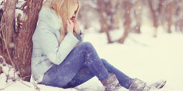 Unterkühlung