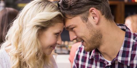 Vorfreude auf Date ohne Angst vor Blasenentzündung durch Sex