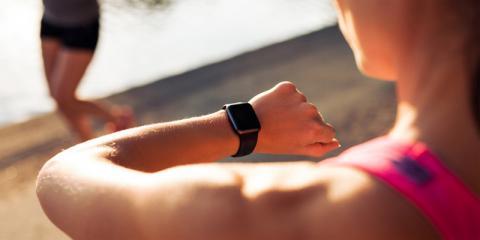 Zu welcher Uhrzeit trainieren?