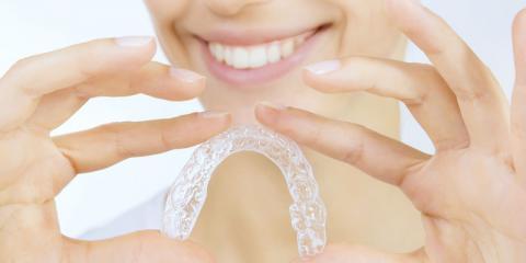 Zahnschiene kann Tinnitus-Stress verhindern